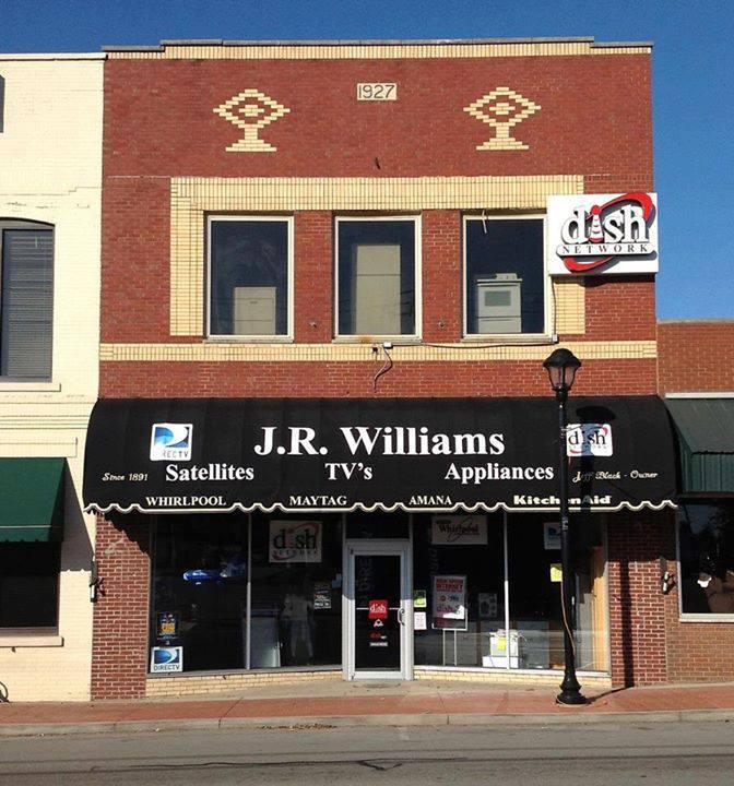J R Williams TV & Appliance